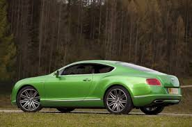 Bentley Continental Gt Speed Head Light d By Rocky