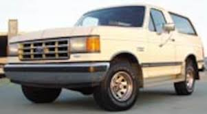 Pre-Owned: 1980-1996 Ford Bronco - Motor Trend