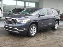 Gurnee - New GMC Acadia Vehicles For Sale 2013 Ford F150 4d Supercrew Xlt 4wd At Monken Auto In Southern 2014 Chevrolet Silverado 2500hd Crew Cab Lt Enterprise Car Sales Certified Used Cars Trucks Suvs For Sale Welcome To Autocar Home Chip Banks Buick Du Quoin Near Carbondale Il Small Truck Big Service Bob Brockland Gmc For Columbia Vic Koenig New Dealer Mount Vernon Obama Tried Close A Pollution Loophole Trump Wants Keep 1gtr2webz350603 2011 White Sierra K15 On