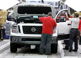 100 Canton Truck Sales Nissan To Cut Up To 700 Contract Workers In Mississippi As Van And