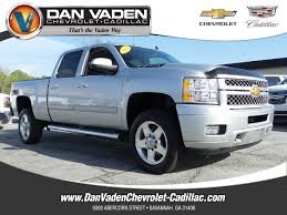 100 Crew Cab Trucks For Sale Used 2012 Chevrolet Silverado 2500HD LTZ 4WD Truck For