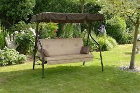 garden canopy swing bed suntzu king bed attractive and cozy