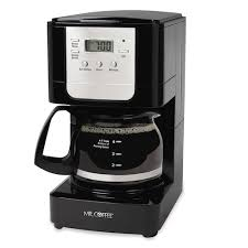 Mr Coffee 5 Cup Programmable Maker