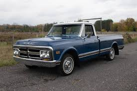 100 1969 Gmc Truck For Sale GMC Custom For Sale 2179115 Hemmings Motor News