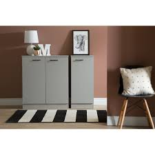 South Shore Morgan Storage Cabinet by South Shore Smart Basics Narrow Storage Cabinet Multiple Finishes