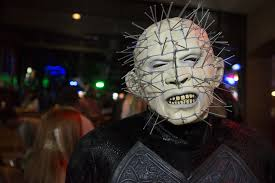 Fells Point Halloween Bar Crawl 2017 by Halloween At Baltimore U0027s Power Plant Live Pictures Baltimore Sun