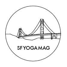 SF Yoga Magazine Sfyogamag