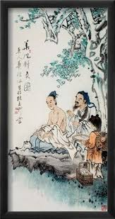 si鑒e de l oms hua tuo an ancient was born in the eastern han