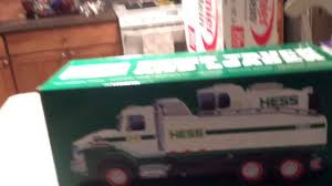 2017 Hess Toy Truck And Unboxing!! - YouTube 2015 Hess Fire Truck And Ladder Rescue On Sale Nov 1 19982017 Complete Et Collection Of Miniatures Trucks 20 Amazoncom 1972 Rare Toy Gasoline Oil Toys Games 2003 Commercial Youtube Mobile Museum To Stop At Deptford Mall Njcom 911 Emergency Collection Jackies Store Racer 1988 2013 Video Review The 2008 Front And Airplane Mercari Buy Sell Things You Love