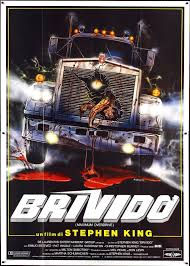 Happyotter: MAXIMUM OVERDRIVE (1986) Stephen Kings Maximum Ordrive Blares Onto Bluray This Halloween Streamin King Cocainefueled All 58 Movie And Tv Series Adaptations Ranked Trucks Film Alchetron The Free Social Encyclopedia Store 10 Best Trucker Movies Of All Time Clip Praises Only Otto 2016 Imdb White 9000 From On The Workbench Big Rigs In 1986 Balloons Are Seen Usa Hrorpedia Pet Sematary 2019