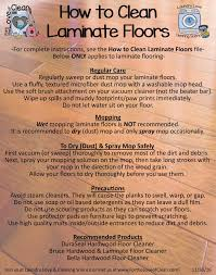 Steam Cleaners On Laminate Floors by Steam Clean Laminate Flooring Flooring Designs