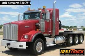 Our Featured #truck Is 2011 #Kenworth T800W, Cummins ISX15 Engine ... Intertional Prostar Eagle Trucks Hpwwwxttruckonlinecom Rowbackthursday Check Out This 1994 Mack Ch613 View More Navistar Ships First Vocational Vehicles With 9 And 10 Liter Scr Truck Launches 124l A26 Engine Nexttruck Blog Freightliner Day Cab Hpwwwxtonlinecomtrucks Old Dominion Drives Its 15000th Off Assembly Super Cool Semi You Wont See Every 1984 Kenworth W900 Western Star Get Tough At The 2015 Work Show Employees Honor Fallen Military Heroes Through Ride For Freedom
