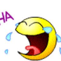 Laughing GIF On GIFER