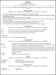 Sample Administration Resume Download System Administrator Samples Officer