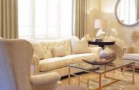 Living Room Curtain Ideas Beige Furniture by Beige Sofa Decorating Ideas Living Room Traditional With Geometric