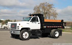 1994 GMC C7500 TopKick 5 Yard Dump Truck For Sale - YouTube 1990 Mack Rd600gk Dump Truck For Sale Auction Or Lease Covington Tn Used Tatra Phoenix Euro 5 Dump Trucks Year 2014 Price Us 115740 Forsale Best Of Pa Inc 2007 Mack Chn 613 Texas Star Sales N Trailer Magazine 1993 Intertional 2674 For Seoaddtitle 2006 Granite Sinotruk 6x4 Howo In Pakistan Buy 1986 Freightliner Flc64t Truck Sale Sold At Auction May