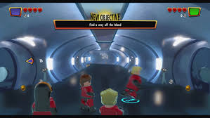 LEGO The Incredibles: All Minikits Locations Guide | Level 12: The ...