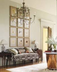 How To Decorate A Wall Ask The Decorating Files Tall Walls Collection