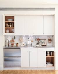 100 Kitchen Plans For Small Spaces 5 SpaceSaving Ideas To Steal From A Brooklyn Ikea