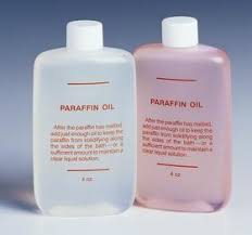 new life paraffin oil skin care and other uses
