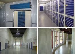 Roll Up Door Value Storage