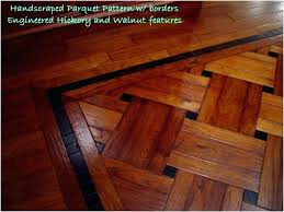 Wood Floor Designs Borders Flooring Patterns Pattern Regarding Design Ideas Decorations 10