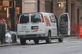 100 Uhaul Truck Rental Nyc Man Taken For Evaluation After Locking Himself In UHaul Van Cops