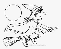 100 Ideas Halloween Witch Coloring Page On Emergingartspdx