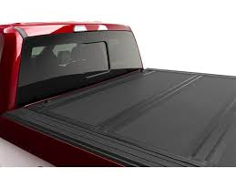 BAK BAKFlip MX4 Hard Folding Truck Bed Cover - 5' 7.1