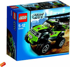 LEGO City Sunkvežimis Monstras, 5-12 Metų Vaikams (60055) Kainos Nuo ... Lego Ideas Lego Monster Truck 2018 Kinderlegofan Pinterest Legos And City Amazoncom 60027 Transporter Toys Games Arena Technic Set 42005 Itructions City Great Vehicles 60055 Energy Baja Recoil Nico71s Creations Custom Trucks 1 X Brick For Set Model Offroad Red 9094 Racers Star Striker Amazoncouk