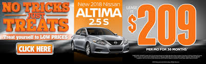 GREAT DEALS On New Nissans & Used Cars In Statesville NC
