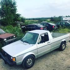 VWVortex.com - Wanted: Rabbit Truck Suspension - Maybe Rear Airbag ...