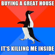 How Is Home Buying Not A Leading Cause Of Death