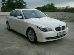 BMW 523i 2007 Review Amazing and – Look at the car