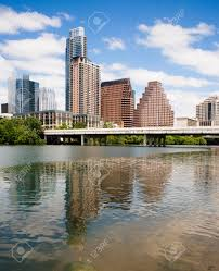 100 Austin City View A Beautiful Day In The Capital Of Texas At With A