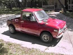 100 Craigslist Cars And Trucks San Antonio 2500 Hauler 1970 Honda N600 Pickup