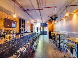 The Breslin Bar And Dining Room by Where To Find Christmas Dinner And Christmas Eve Dinner In Nyc