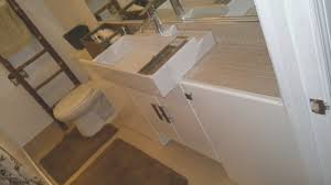 Narrow Depth Bathroom Vanities by Bathroom Awesome Narrow Depth Bathroom Sink Home Style Tips Cool