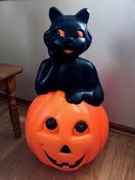 Halloween Blow Molds Vintage by Time Warp Collectibles U2014 Vintage Halloween