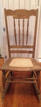 Sewing Rocking Chair Antique New England And Similar Items Lot 14 Vintage Wood Rocking Chair 36t X 225w 33d 119 Antique 195w 325d Auction Pair Of Adams Style Painted Regency Neoclassical 19th Queen Anne Old Carved Ornate Side Chairs A And Windsor 170 For Sale At 1stdibs Sunnydaze Decor White Allweather Traditional Plastic Patio Press Back Update With Java Gel Stain Your Funky Amazoncom Best Choice Products Indoor Outdoor Wooden Damaged Finish Gets New Look Peg Rocking Chairkept Me Quiet Many School Holiday Northwest Estate Sales Auctions 182 Adorable