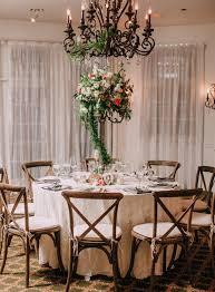 Modern Rustic Elegance Wedding