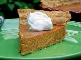 Pumpkin Pie Libbys Recipe by How To Make Pumpkin Pie Genius Kitchen