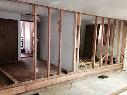 diy wall to wall built in bunk beds and a full room remodel