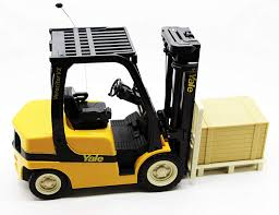 100 Yale Lift Trucks Amazoncom 114 RC Remote Control Forklift Toy Truck Licensed