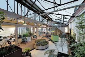 100 Warehouse Conversion For Sale Melbourne 1960s Warehouse Becomes Hip Green Home In Curbed