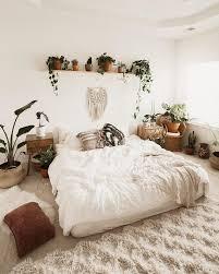 44 zeitgenössische boho schlafzimmer diy decor