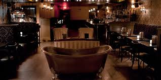 bathtub gin is chelsea s best kept secret in new york