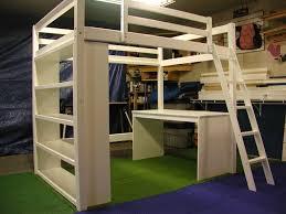 Build Wooden Loft Bed by 61 Best Loft Beds I Design And Build Images On Pinterest Loft