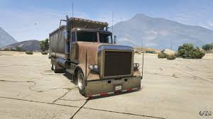 Trucks GTA 5 - A List Of All The Trucks In GTA 5 Car Carrier Trailer Mod Gta5modscom Epic Gta V Semi Truck Stunts Return Boom Trailers Ets 2 Page 5 2018 Mack Granite Dump Ajax On And Real Brand For Truck Trailer Drifting Youtube Stunt With C4 Nuke Crazy Pinterest Online Grunning Uerground Bunkers Mobile Operations Tips And Tricks How To Open Trucks On3fly3r Forums The Best Of Digital Trends