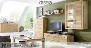 casera wohnen zeitlose wohnzimmermöbel aus masivholz